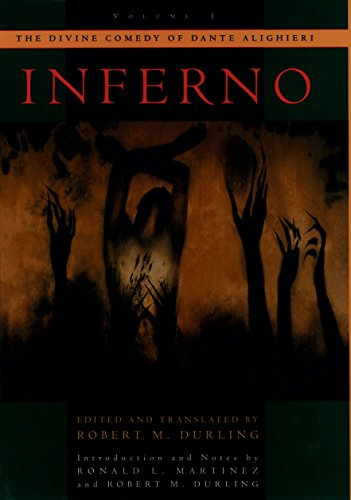 The Divine Comedy I: Inferno