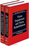 The Lighthouse Handbook on Vision Impairment and Vision Rehabilitation Set