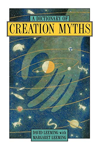creation myths similarities and differences The command buddhists do not have a creation story because to assume what happened to make life, the some of the similarities.
