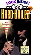 Hardboiled: An Anthology of American Crime Stories by Bill Pronzini
