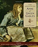 The Annotated Anne of Green Gables - book cover picture