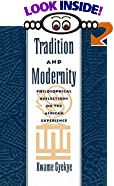 tradition modernity