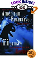 The Oxford Book of American Detective Stories by  Tony Hillerman (Editor), et al (Paperback - December 1997)