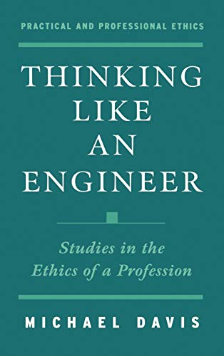 engineer ethics Sion 52 of the software engineering code of ethics and professional practice, recommended last year by the ieee- software engineering ethics and professional practices members are public is primary that is, the 'public.