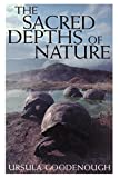 The Sacred Depths of Nature - book cover picture