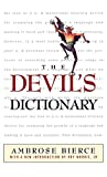The Devil's Dictionary - book cover picture