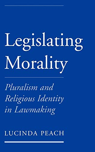 moral legal and religious perspectives of The relation between law, morality, and religion in the west has grown progressively more complex and fragmented over the last five hundred years historically, two paths emerged in western thought regarding the relation of transcendent justice and positive law secured in the secular political order.