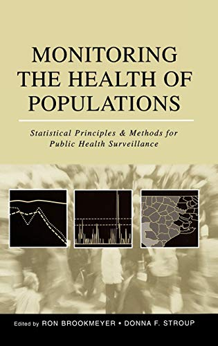 PDF Monitoring the Health of Populations Statistical Principles and Methods for Public Health Surveillance