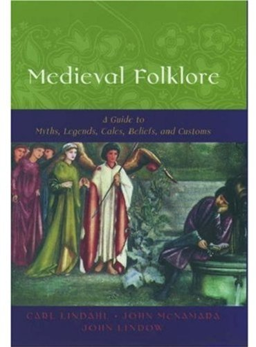 Encyclopedias And Indexes Myths Fairy Tales And Folklore