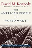 The American People in World War II