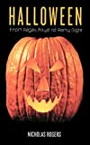 Click for info on Halloween: From Pagan Ritual to Party Night on Amazon.com