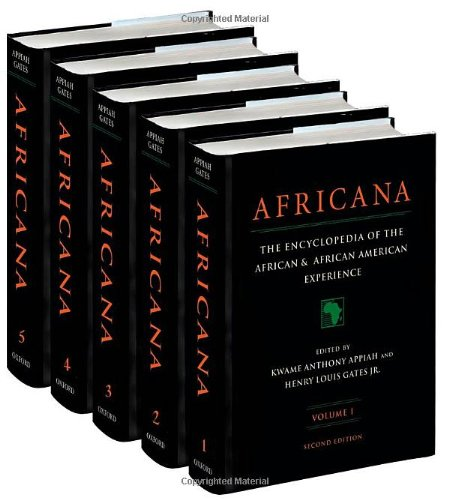 Africana : the encyclopedia of the African and African American experience