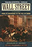 Buy Wall Street: A History : From Its Beginnings to the Fall of Enron from Amazon