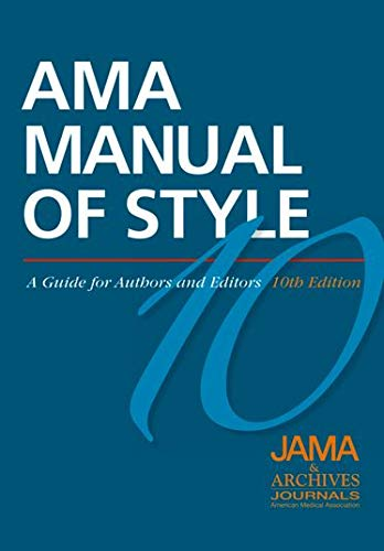 ama citation example