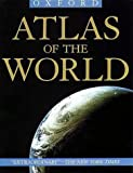 Atlas of the World (Atlas of the World, 7th ed) - book cover picture