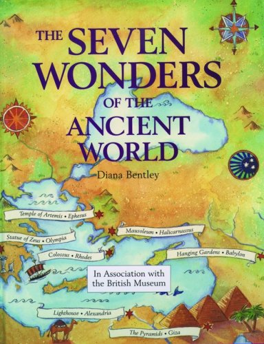 PDF Seven Wonders of the Ancient World