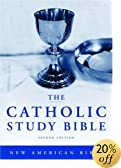 The Catholic Study Bible Second Edition