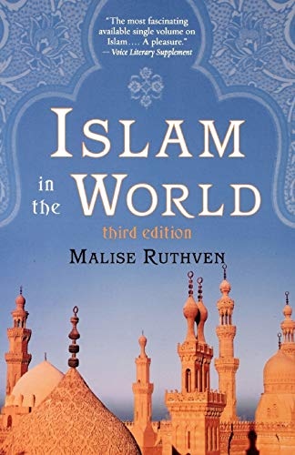 Islam in the World, by Ruthven, M