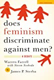 Does Feminism Discriminate against Men?