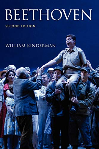 Beethoven, Kinderman, William