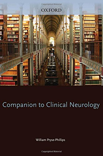Companion to Clinical Neurology, by Pryse-Phillips, W.