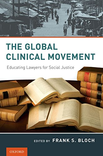 PDF The Global Clinical Movement Educating Lawyers for Social Justice