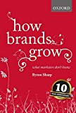 Buy How Brands Grow: What Marketers Don't Know from Amazon