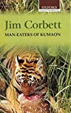 Man-Eaters of Kumaon (Oxford India Paperbacks) - book cover picture