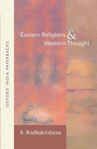 Eastern Religions and Western Thought (Oxford India Paperbacks)