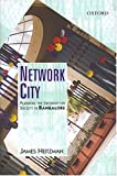 Network City: Planning the Information Society in Bangalore book cover