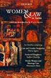 Women and Law in India: An Omnibus comprising Law and Gender Inequality, Enslaved Daughters, Hindu Women and Marriage Law