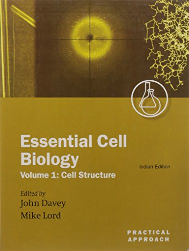 ESSENTIAL CELL BIOLOGY VOL.-1: CELL STRUCTURE