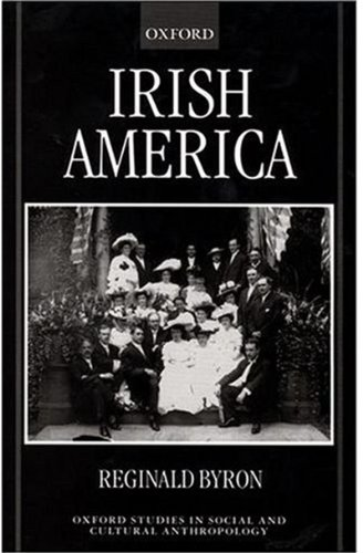 irish immigration in america The irish immigrants left a rural lifestyle in a nation lacking modern industry many immigrants found themselves unprepared for the industrialized, urban centers in the united states.