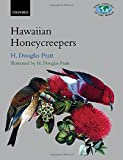 The Hawaiian Honeycreepers (Bird Families of the World)