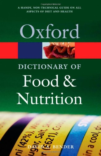 Background info nutrition research guides at auraria library ebook a dictionary of food and nutrition fandeluxe Images