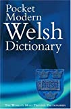 Pocket Modern Welsh Dictionary