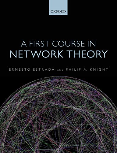 650. A First Course in Network Theory