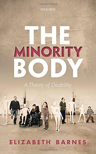 The Minority Body by Elizabeth Barnes