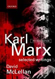 Buy Karl Marx: Selected Writings from Amazon