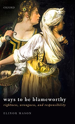 Ways to be Blameworthy