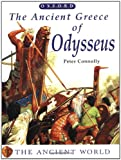 The Ancient Greece of Odysseus (The Ancient World) - book cover picture