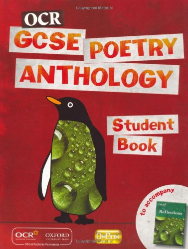 Gcse Poetry Anthology