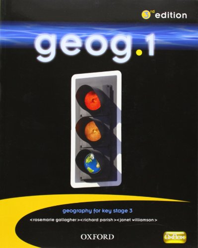 Geog1 Students Book New Curriculum Editi