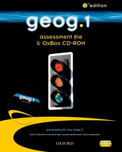 Geog.: 1: Assessment File and Oxbox CD-Rom