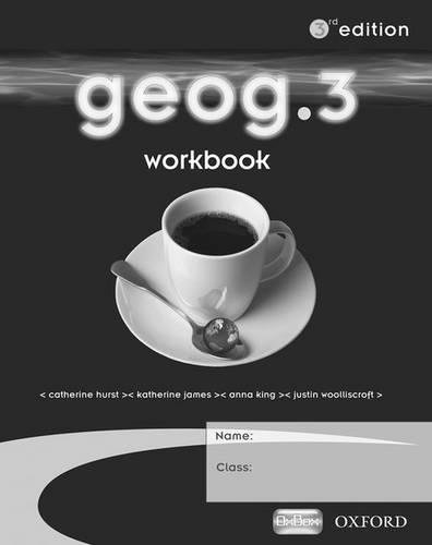 Geog.3: Workbook