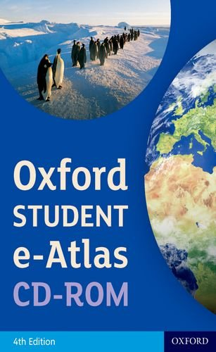Oxford Student E-atlas
