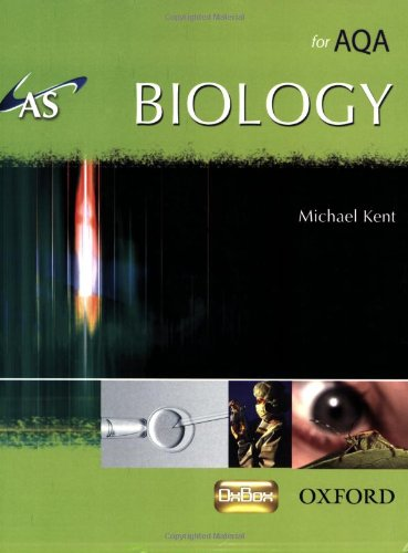 As Biology for Aqa Student Book