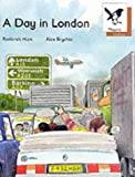Oxford Reading Tree: Stage 8: Magpies Storybooks: A Day in London