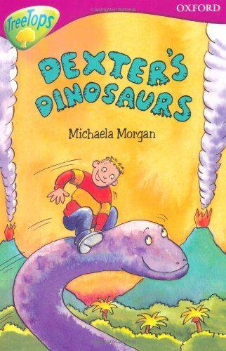 Dexters Dinosaurs Stage 10 (Oxford Reading Tree)