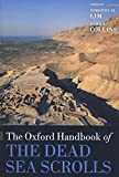 The Oxford Handbook of the Dead Sea Scrolls book cover
